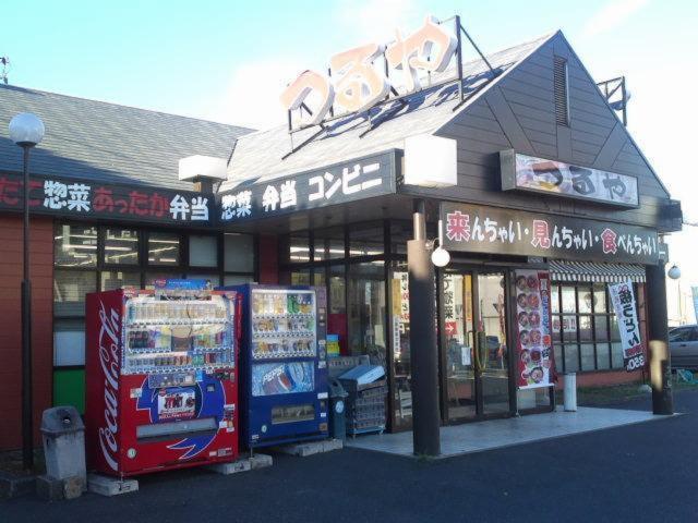 つるや津山口店の画像・写真